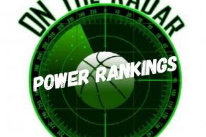 Week 2 OTR Summer Power Rankings