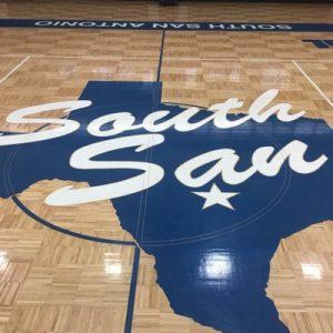 South San Antonio Basketball Tournament Recap