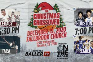 2020 Christmas Crossover Recap