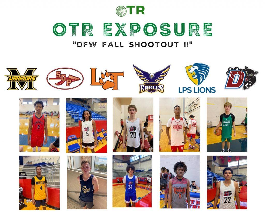 DFW Fall Shootout II